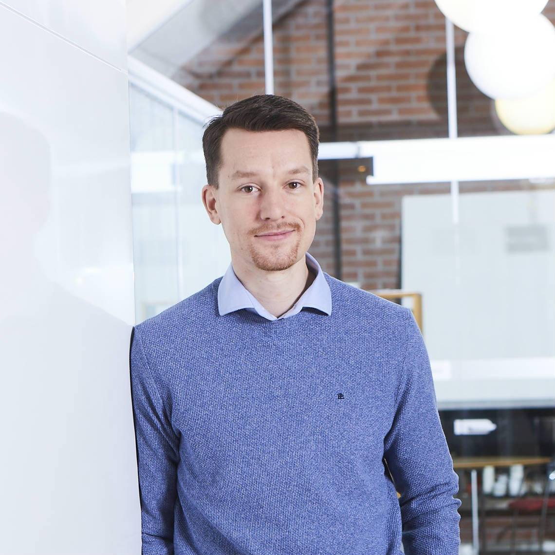 Mattias Karlsson Ekan Management